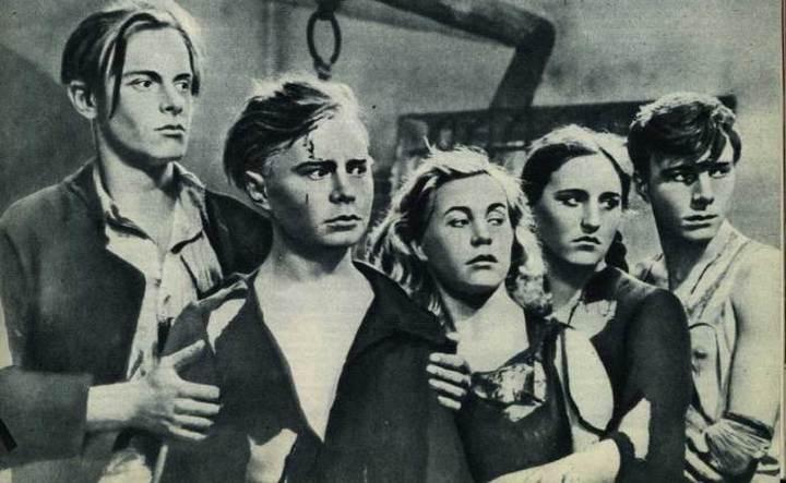 СССР, кино, ностальгия, ВОВ (30)