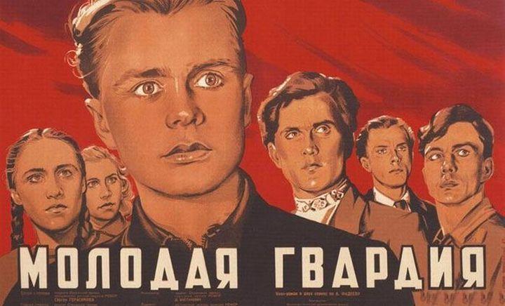 СССР, кино, ностальгия, ВОВ (32)