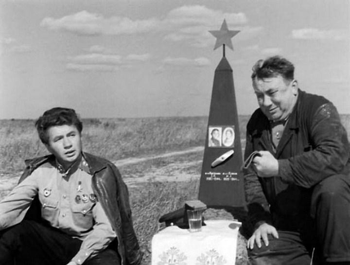 СССР, кино, ностальгия, ВОВ (19)