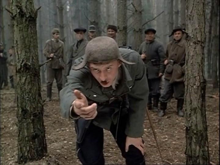 СССР, кино, ностальгия, ВОВ (3)