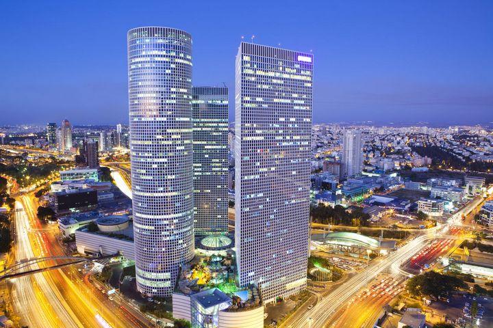 Тель-Авив – необычный город Ближнего Востока (3)