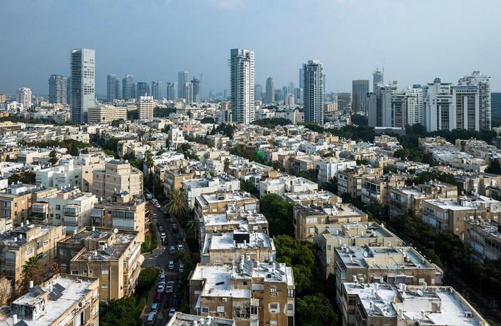 Тель-Авив – необычный город Ближнего Востока (2)