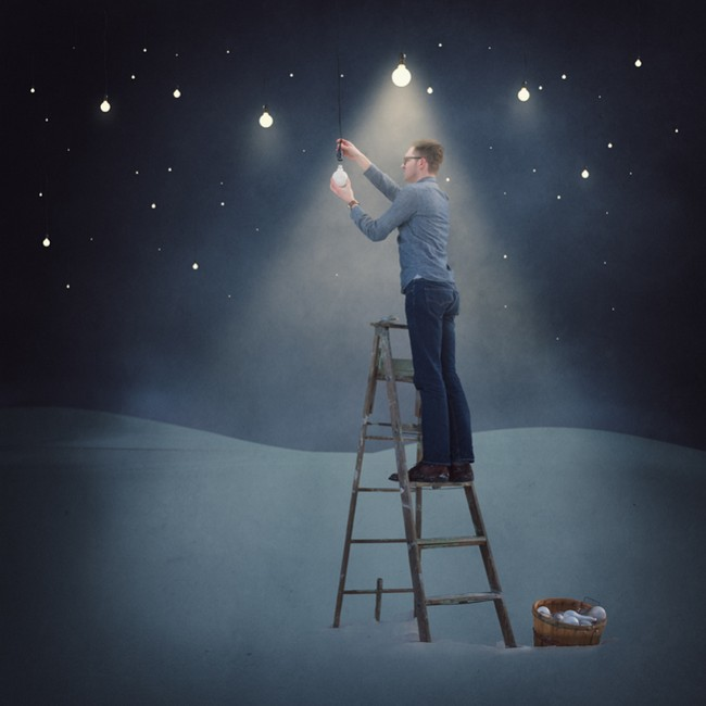 креатив, фотоманипуляции (4)