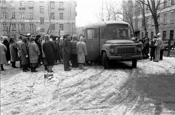 СССР, ностальгия, проводы в Армию (15)