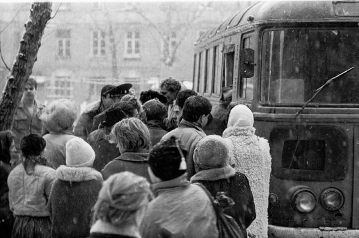 СССР, ностальгия, проводы в Армию (14)