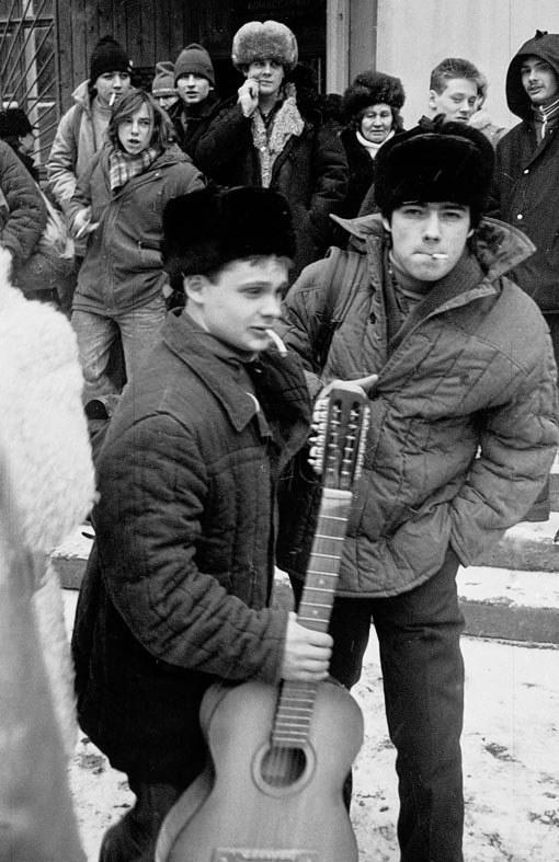 СССР, ностальгия, проводы в Армию (11)