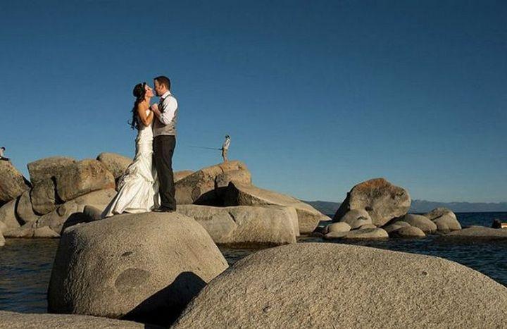 Прикольные фото, свадьбы (15)