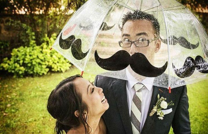Прикольные фото, свадьбы (9)