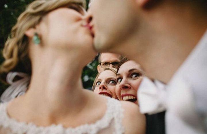 Прикольные фото, свадьбы (8)