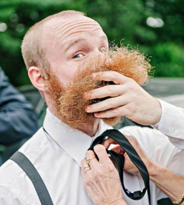 Прикольные фото, свадьбы (5)