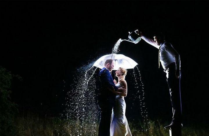 Прикольные фото, свадьбы (4)