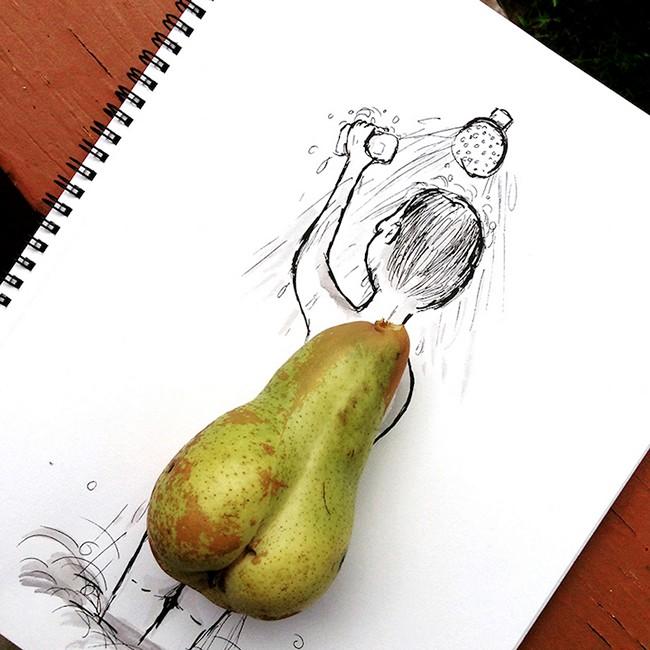 креатив, иллюстрации (11)