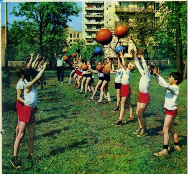 фото, СССР, ностальгия (25)