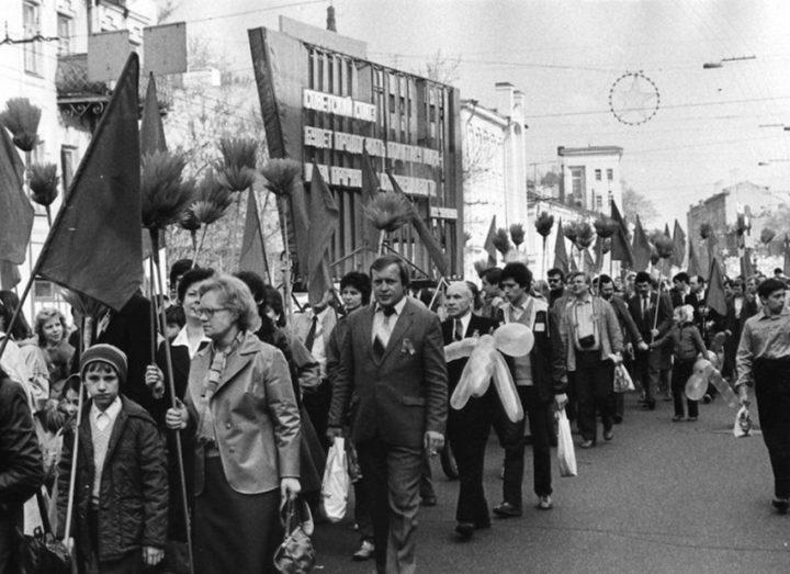 фото, СССР, ностальгия (21)