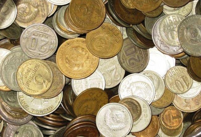 Самые ценные и дорогие монеты в СССР (1)