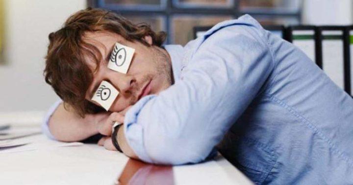 Сколько нужно спать, чтобы высыпаться? (2)
