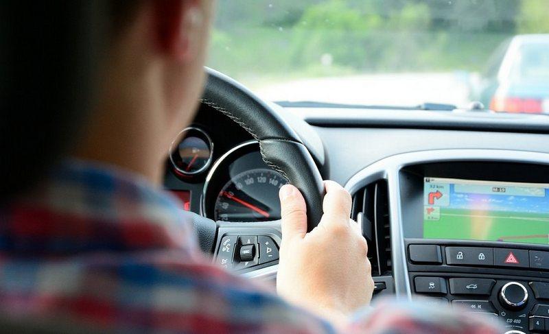 Совет опытного водителя