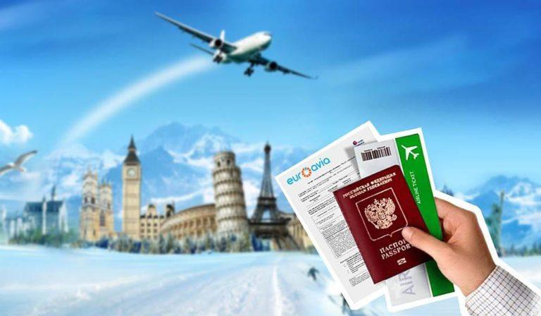 Для чего нужна страховка для выезда за границу