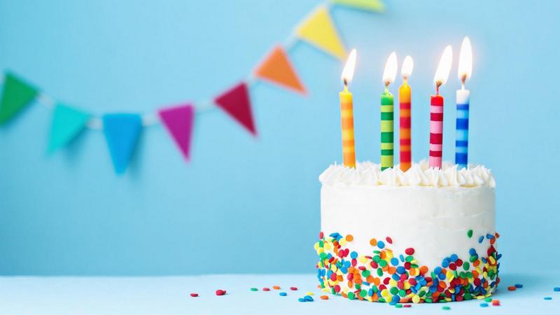 Можно ли отмечать день рождения заранее