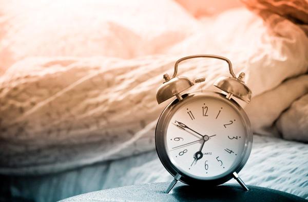 Малоизвестные факты про сон
