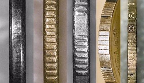 Интересный факт о монетах